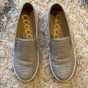 Ccocci sneakers worn a few times